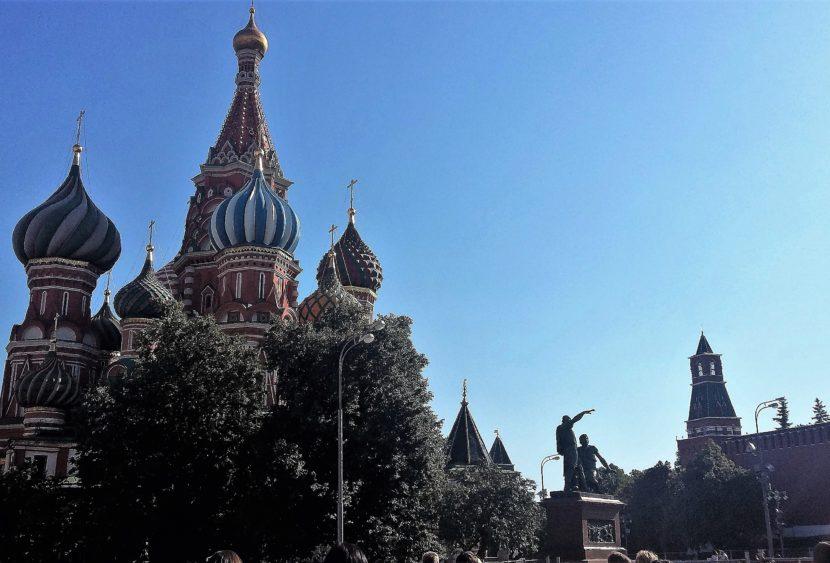 Storia, fascino e modernità: Mosca e San Pietroburgo come in un film, 5 motivi per non farsele scappare