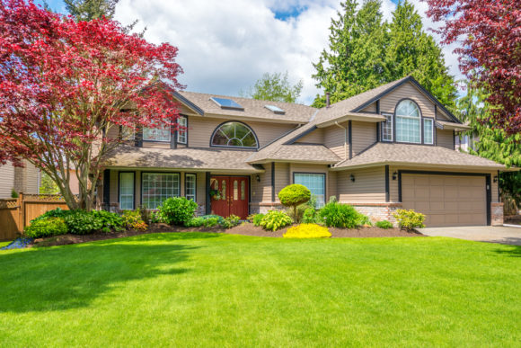 Il mercato delle abitazioni first class