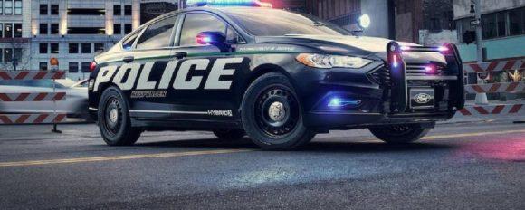 Dalla Ford, ecco le volanti-robot della Polizia: come evitare le loro multe?