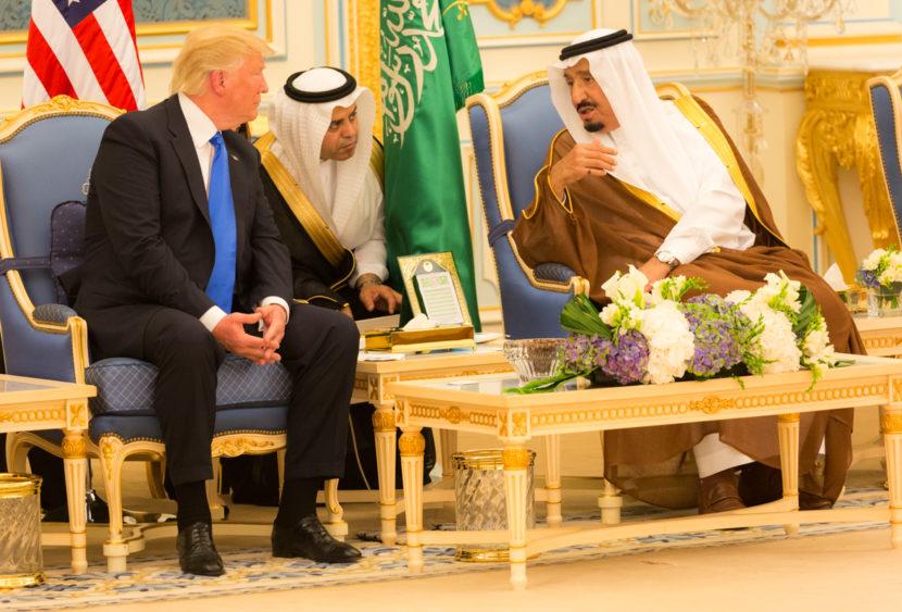 La scomparsa di Jamal Khashoggi e gli interessi americani in Arabia Saudita