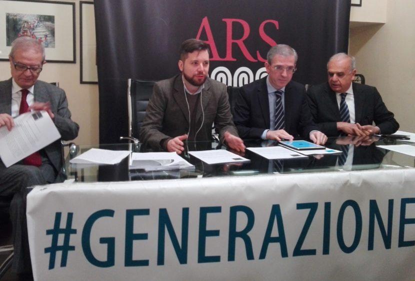"""""""Generazione Ypsilon"""": il diritto di accesso a Internet in Sicilia"""
