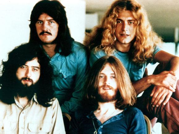 """""""Starway to Heaven"""" è un plagio? Si riapre il processo sui Led Zeppelin"""