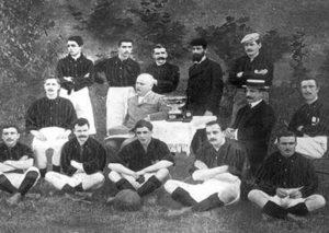 Serie A History: 1900, la prima volta in campionato del Milan
