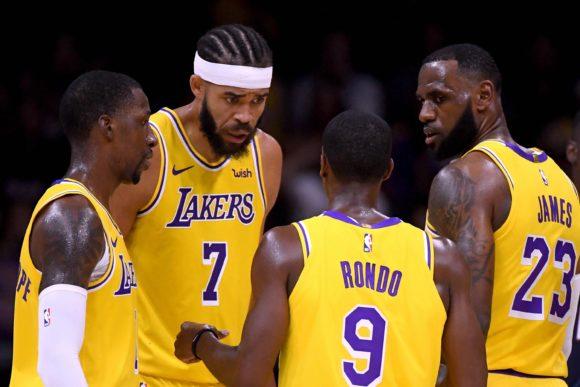 NBA Week Preview: duelli di fuoco a Est e Ovest
