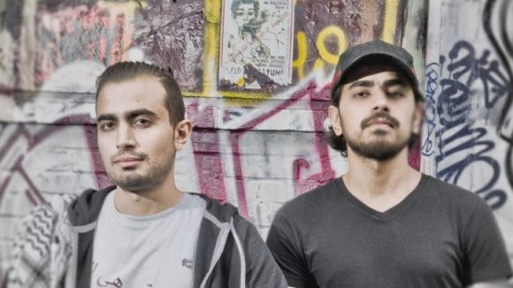 """""""Refugees of Rap"""", insegnare l'integrazione attraverso la musica"""