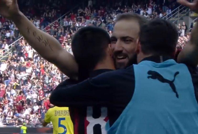 Top & Flop Serie A: Higuaín decisivo, Caputo e Antenucci spreconi dal dischetto