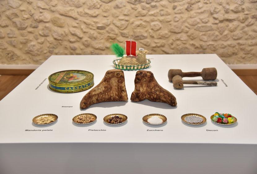 """""""Marzipan"""", il museo della mandorla siciliana"""