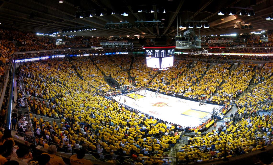 NBA: torna il campionato di basket più spettacolare del mondo