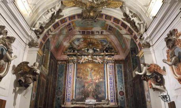 Viaggio nel MUDIA, museo diocesano di Agrigento