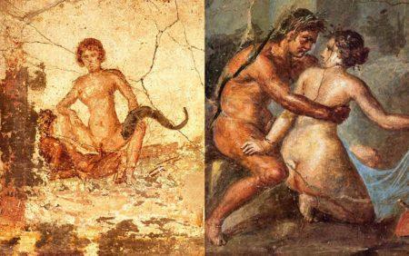 Sesso nei tempi antichi
