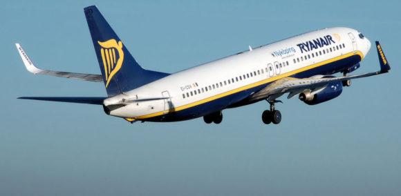 Antitrust: multe milionarie per Ryanair e WizzAir per le politiche sul bagaglio a mano