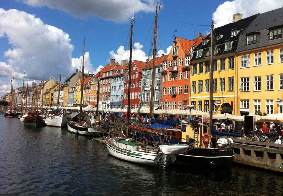 Andare a lavorare in Danimarca potrebbe essere una buona idea