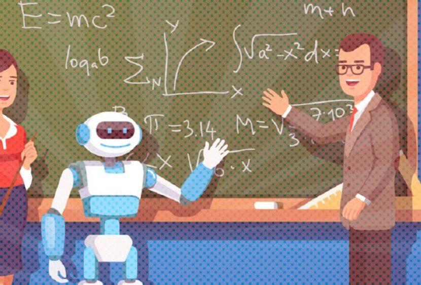 5 cose che può fare l'Intelligenza Artificiale per i professori 3.0