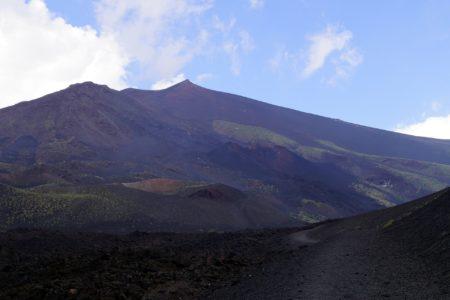 Cenere Etna su prodotti agricoli, Di Silvestro: «Chiediamo finanziamenti»