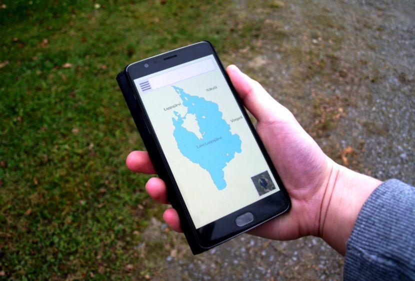 Monitorare le strade e i ponti attraverso un'app: il progetto di ANAS