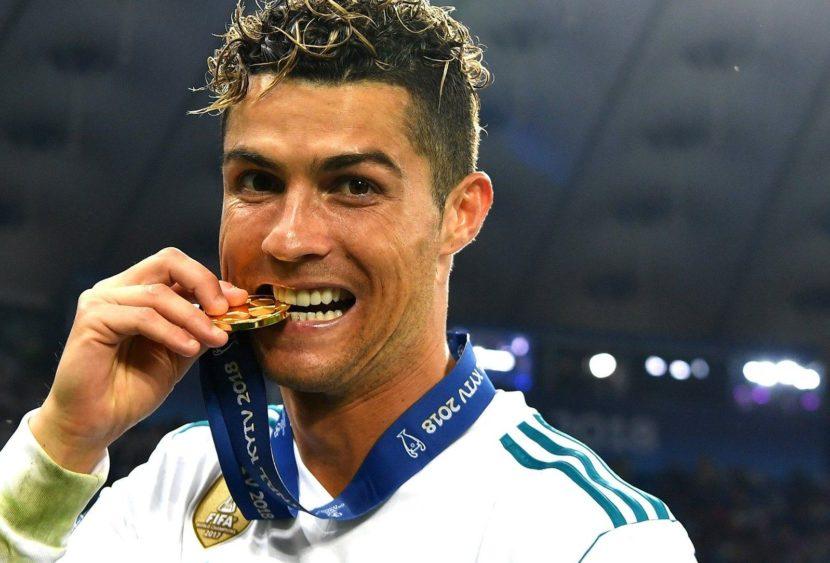 Cristiano Ronaldo accusato di stupro (da due ragazze): tutto quello che sappiamo