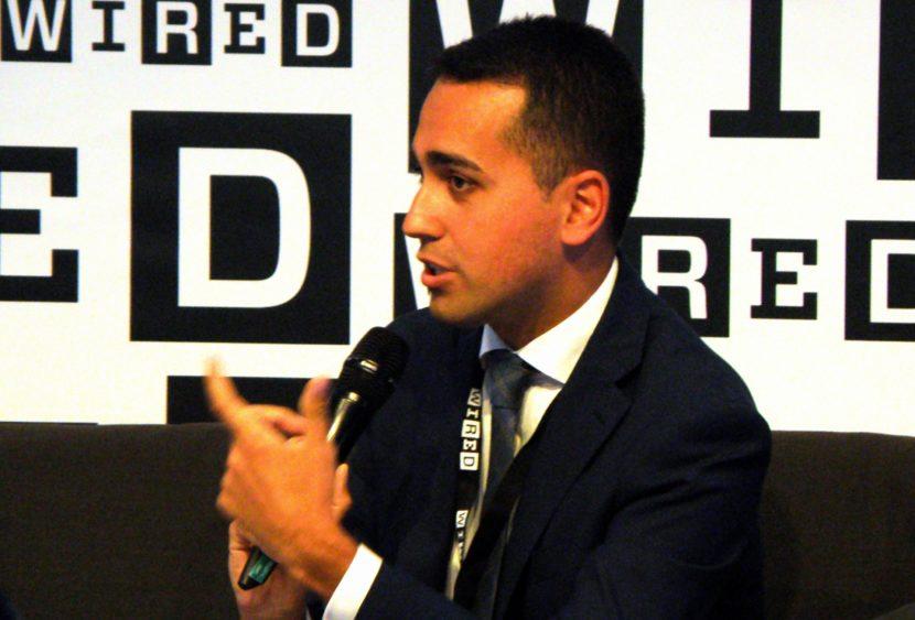 Di Maio attacca la stampa nazionale: dure le reazioni dell'opposizione