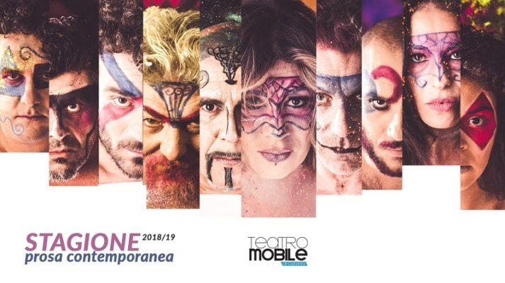 Grande attesa per Nuove Forme – la terza stagione di Teatro Mobile di Catania