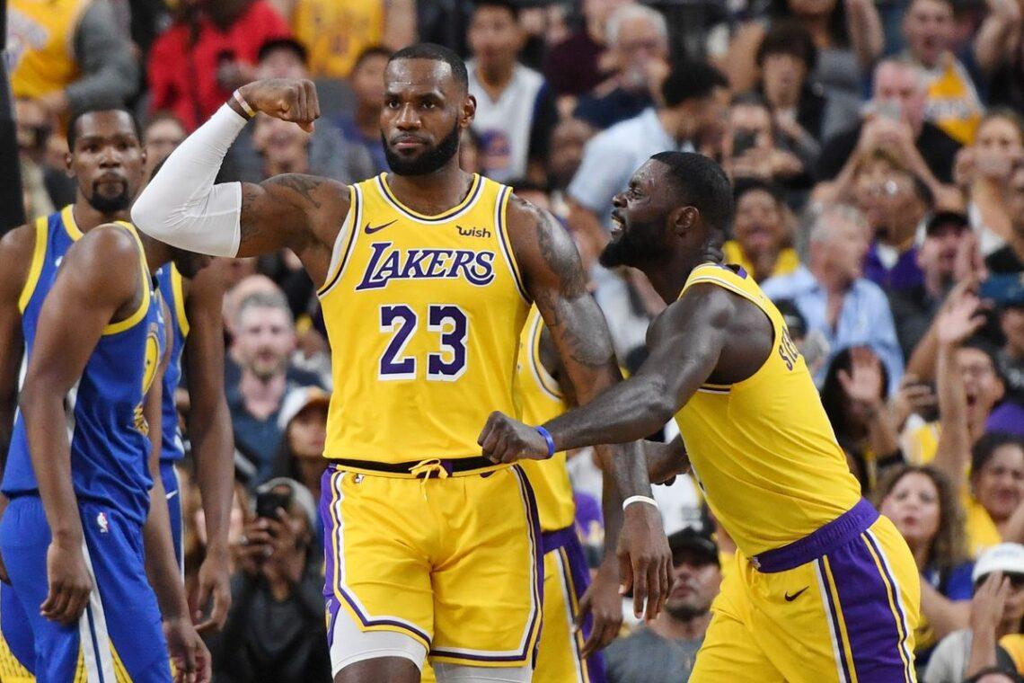 NBA: Ovest in equilibrio, occhio ai Lakers. Est: egemonia Raptors.