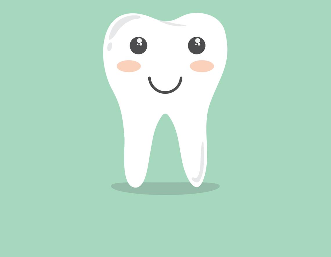 Hai sofferto per i denti del giudizio? Ecco una scoperta che ti farà piacere