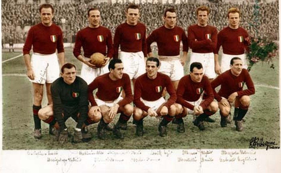 Serie A History: 1907, la prima volta in campionato del Torino
