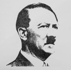 Hitler Articolo