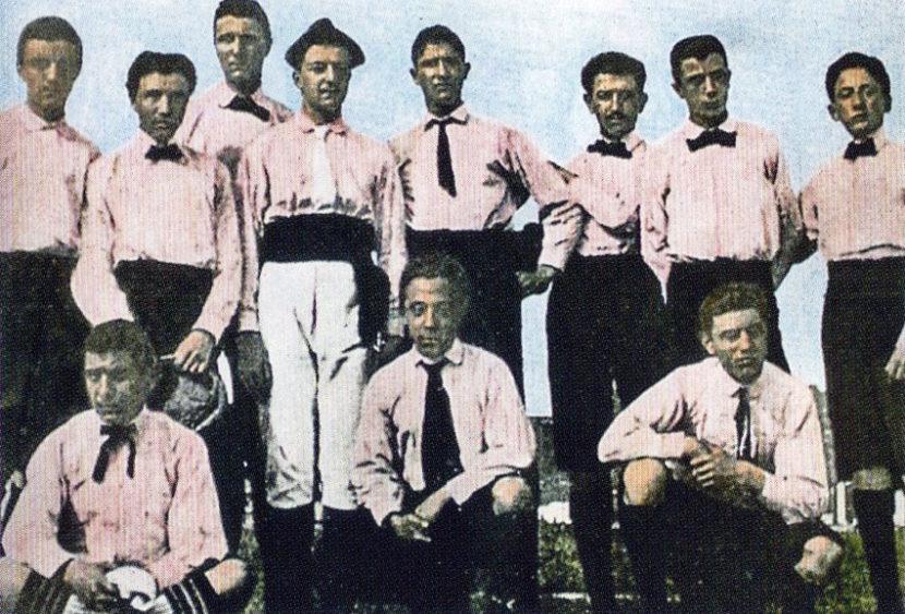 Serie A History: 1900, la prima volta in campionato della Juventus
