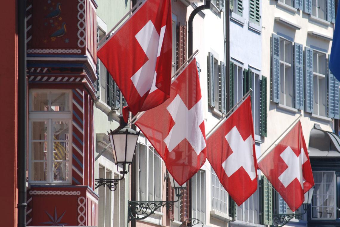 La Svizzera boccia il referendum sui trattati internazionali