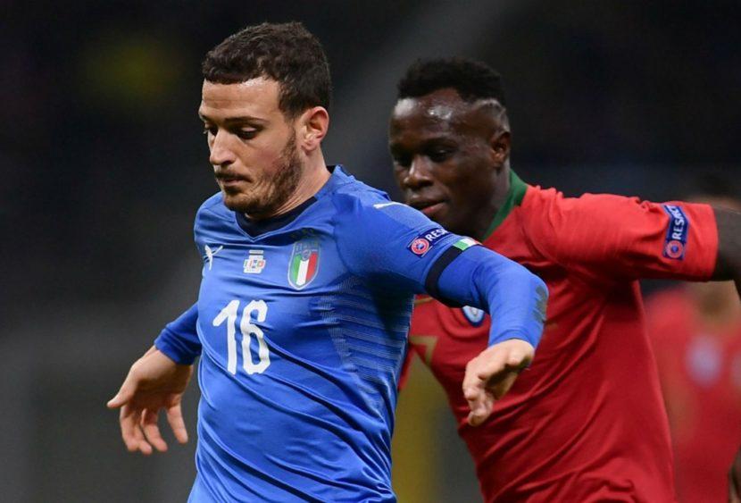 Italia: il gioco c'è, ma non basta. Final Four per il Portogallo