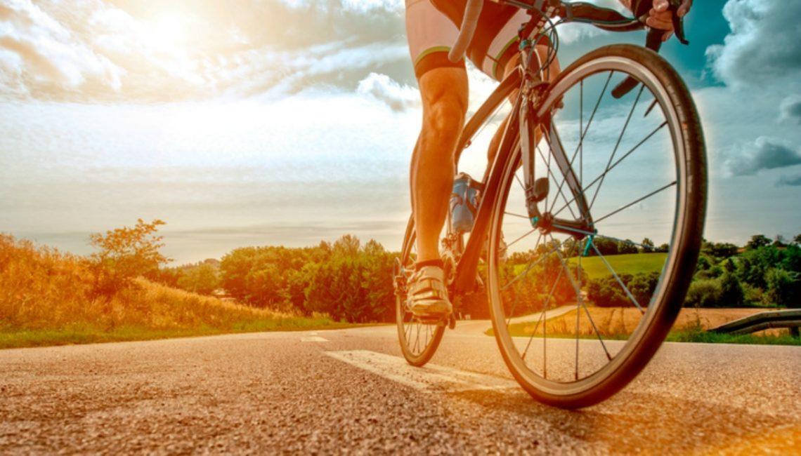 Andare in bicicletta fa bene, soprattutto al livello sessuale