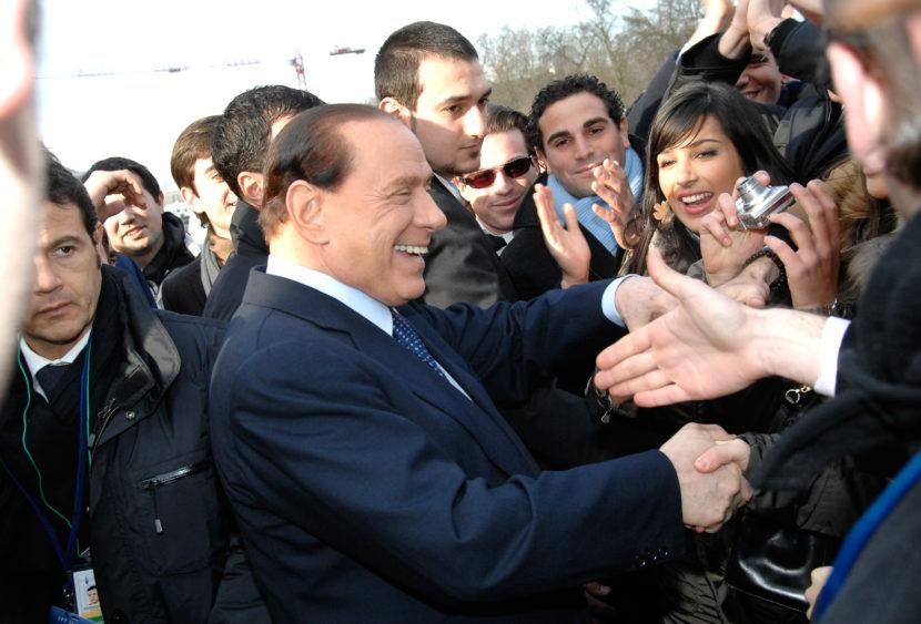 Berlusconi critica l'operato del governo, Salvini non tarda a rispondere