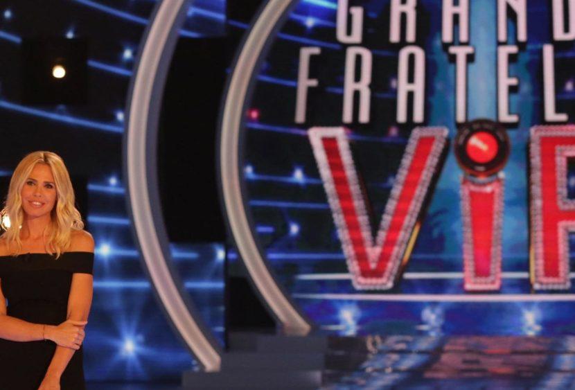 Grande Fratello Vip, ascolti: Mediaset arranca con i programmi trash
