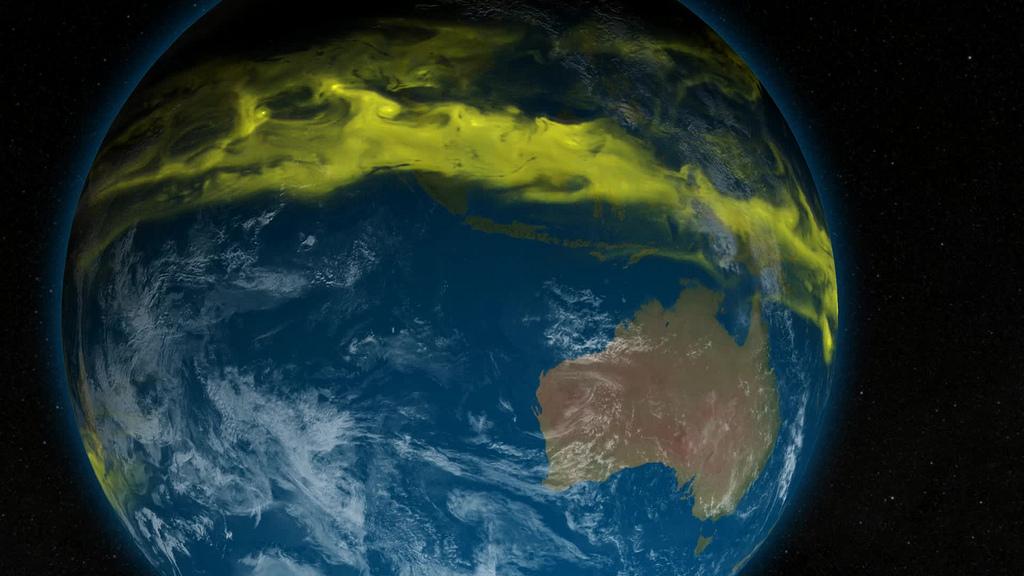 Che fine ha fatto il buco dell'ozono?