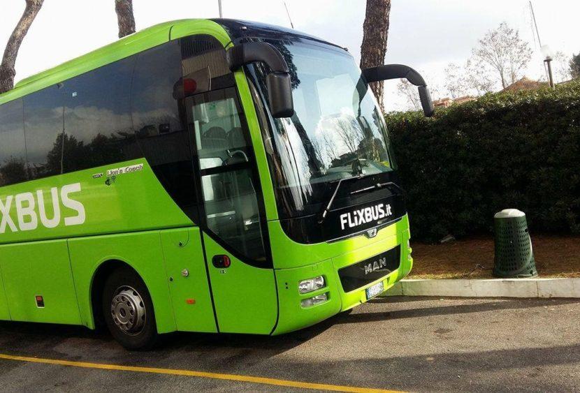 FlixBus oltrepassa lo Stretto e approda in Sicilia