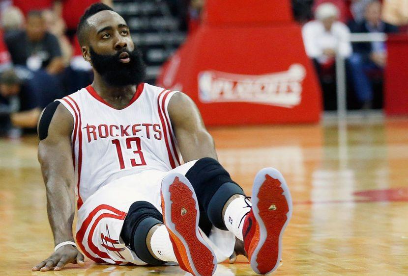 NBA: Houston, abbiamo un problema. 76ers arriva Butler