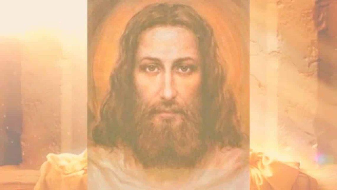 Il vero volto di Gesù Cristo esiste e si può vedere in una chiesa in Israele