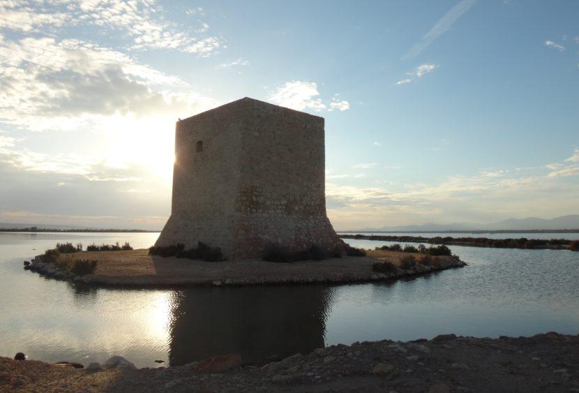 Le saline di Realmonte e la Cattedrale di sale