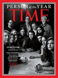 copertina time