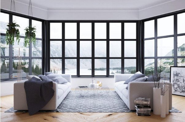 Sostituire vetri e guarnizioni delle finestre per un infisso come nuovo