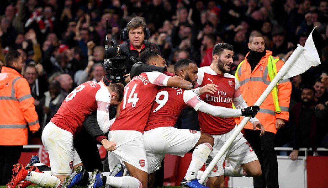 Spettacolo nel derby tra Arsenal e Tottenham, Sarri batte Ranieri. PSG, discorso chiuso?