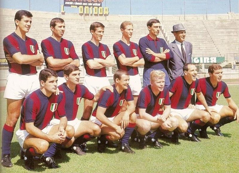 Serie A History: la prima volta in campionato del Bologna
