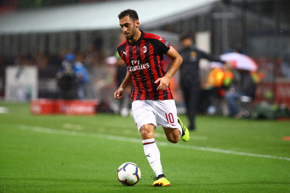 Top & Flop Serie A: Zapata implacabile, Calhanoglu assente ingiustificato