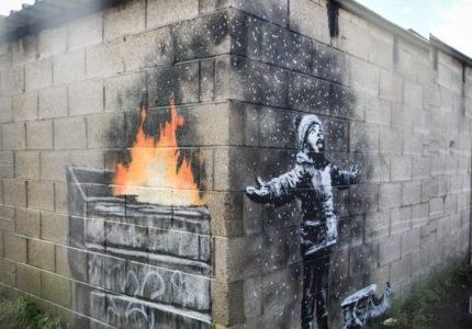 Banksy-Port-Talbot
