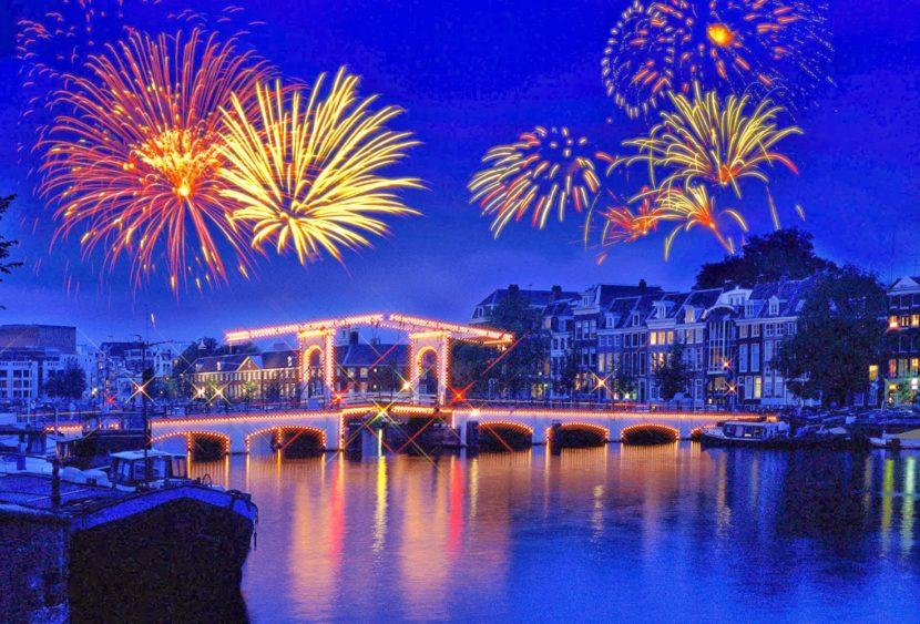 Capodanno nel mondo: folklore e riti propiziatori per il nuovo anno