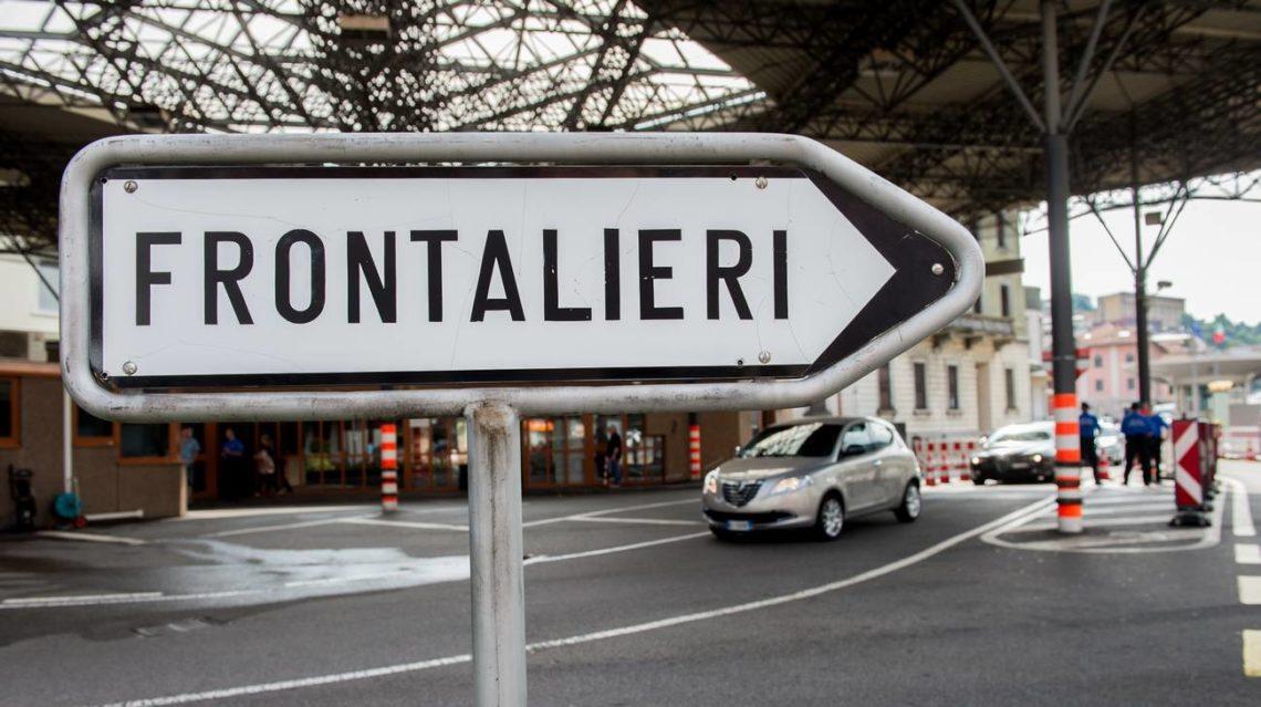 Frontalieri in Svizzera: negata l'indennità di disoccupazione a una lavoratrice. Altre polemiche sul trattamento riservato agli italiani