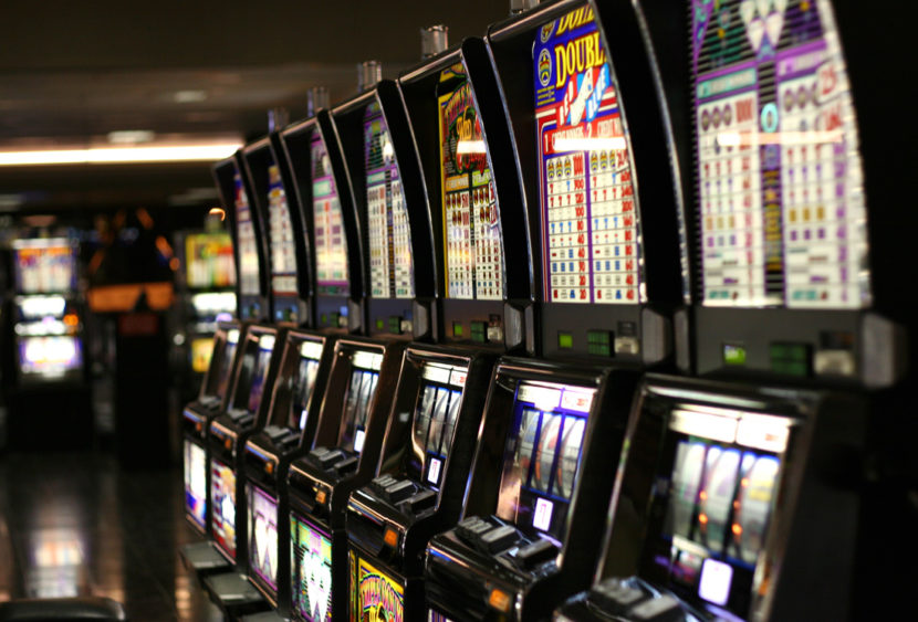 La storia delle slot machine: dalla prima a quelle online