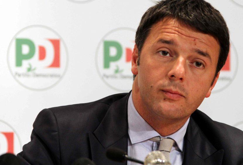 Il nuovo partito di Matteo Renzi? Sarebbe già al 10%