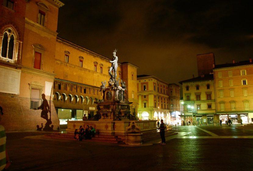 Dalla bancarotta al tritone Maserati, 5 chicche sorprendenti su Bologna