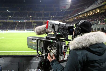 Diritti televisivi del calcio