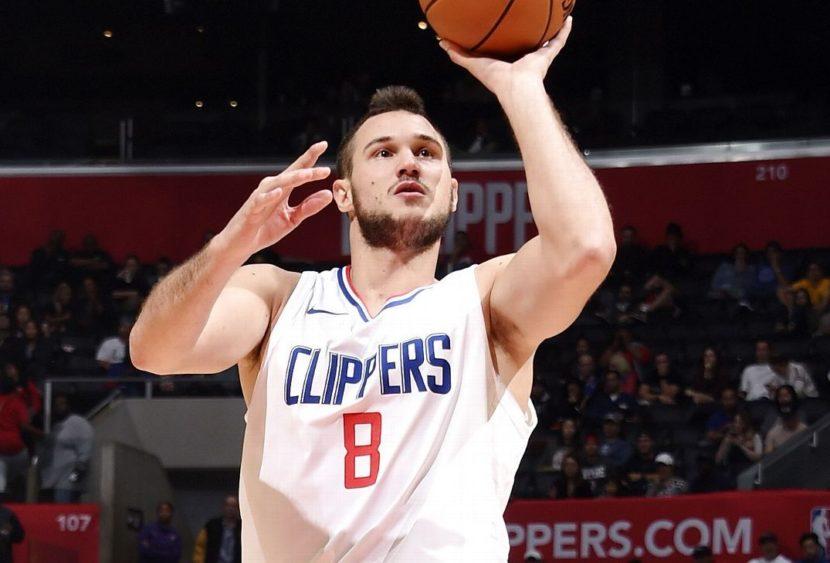 NBA: Clippers e Raptors avanti spedite. Che settimana per Durant.
